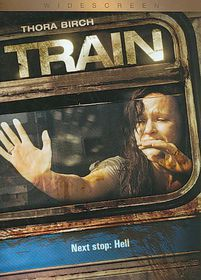 Train - (Region 1 Import DVD)