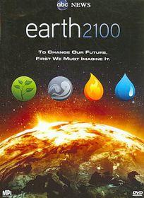 Earth 2100 - (Region 1 Import DVD)