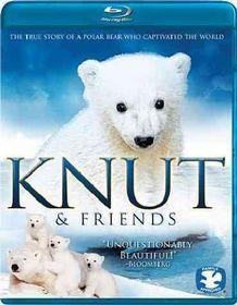 Knut & Friends - (Region A Import Blu-ray Disc)