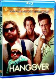 The Hangover (2009)(Blu-ray)