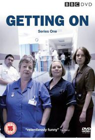Getting On: Series 1 - (Import DVD)