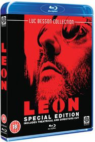 Leon - (Import Blu-ray Disc)