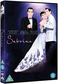 Sabrina (Special Edition) - (Import DVD)