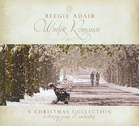 Winter Romance - (Import CD)