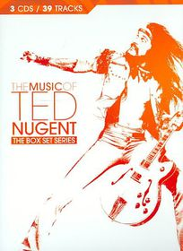 Nugent Ted - The Music Of Ted Nugent (CD)
