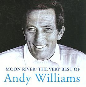 Moon River:Very Best of Andy Williams - (Import CD)