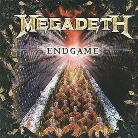 Megadeth - Endgame (CD)
