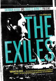 Exiles - (Region 1 Import DVD)