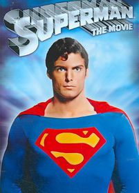 Superman:Movie - (Region 1 Import DVD)