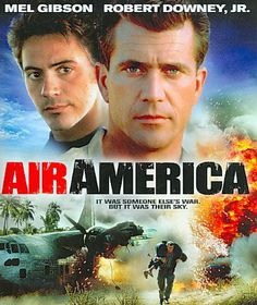 Air America - (Region A Import Blu-ray Disc)
