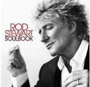 Stewart Rod - Soulbook (CD)