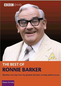 Ronnie Barker - The Best of - (Import DVD)