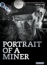 The NCB Collection - Portrait of a Miner - (Import DVD)