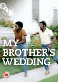 My Brother's Wedding - (Import DVD)