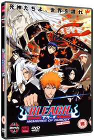 Bleach: Memories of Nobody - The Movie - (Import DVD)