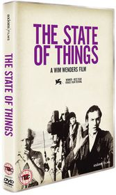 The State of Things - (Import DVD)