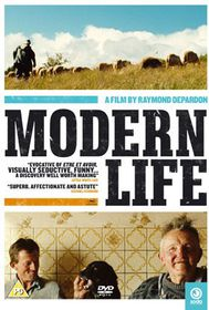 Modern Life - (Import DVD)