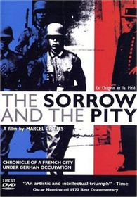 The Sorrow and the Pity - (Import DVD)
