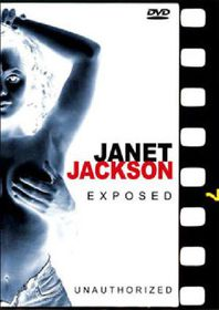 Janet Jackson: Exposed - (Import DVD)