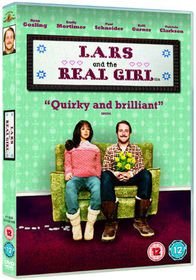 Lars and the Real Girl - (Import DVD)