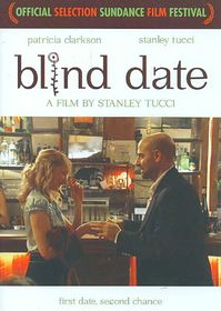 Blind Date - (Region 1 Import DVD)