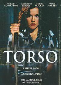 Torso - (Region 1 Import DVD)