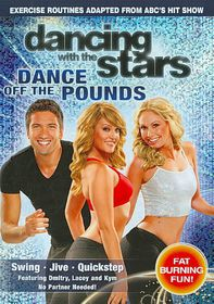 Dancing with the Stars:Dance off the - (Region 1 Import DVD)