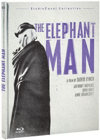 The Elephant Man - (Import Blu-ray Disc)