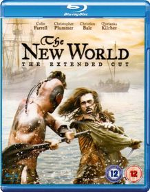 The New World - (Import Blu-ray Disc)