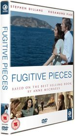 Fugitive Pieces - (Import DVD)