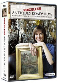 Priceless Antiques Roadshow - (Import DVD)