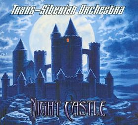 Night Castle - (Import CD)
