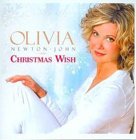 Olivia Newton - John - Christmas Wish (CD)