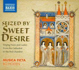 Vocal Ensemble Music: Sweet Desire - Sweet Desire (CD)