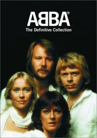 Abba - Definitive Collection (DVD)