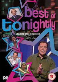 Tonightly: Best Of - (Import DVD)