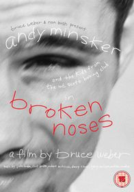 Broken Noses - (Import DVD)