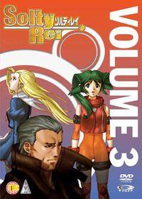 Solty Rei: Volume 3 - (Import DVD)