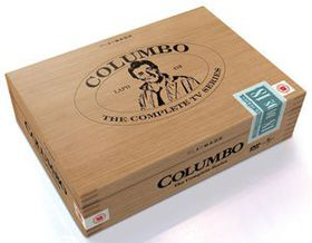 Columbo the Complete Series (Import DVD)