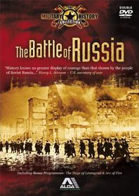Battle for Russia - (Import DVD)