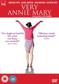 Very Annie Mary - (Import DVD)