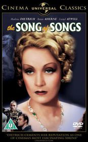 The Song of Songs - (Import DVD)