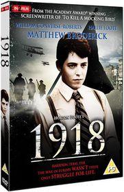 1918 - (Import DVD)