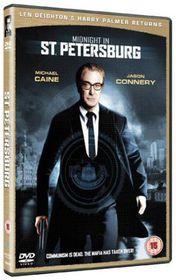 Midnight in St. Petersburg - (Import DVD)