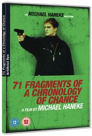 71 Fragments of a Chronology of Chance - (Import DVD)