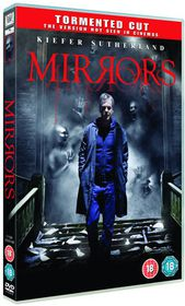 Mirrors - (Import DVD)