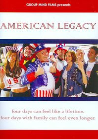 American Legacy - (Region 1 Import DVD)