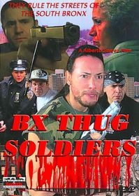 Bx Thug Soldiers - (Region 1 Import DVD)