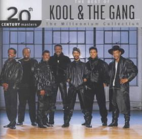 Kool & The Gang - Millennium Collection - Best Of Kool & The Gang (CD)