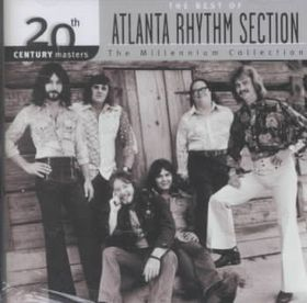 Atlanta Rhythm Section - Millennium Collection - Best Of The Atlanta Rhythm Section (CD)